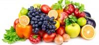 Fruitmand of fruit op kantoor ?
