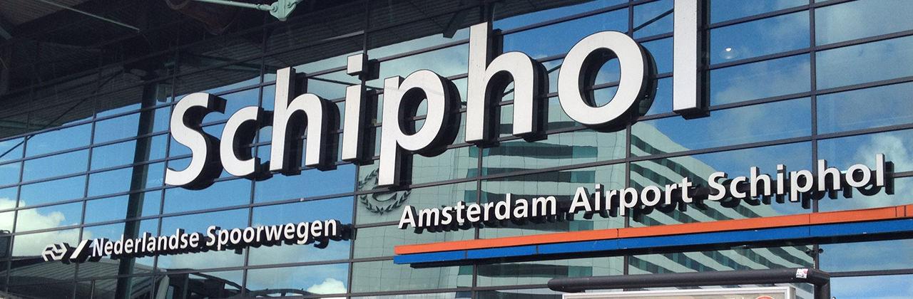 Taxi Eemshaven Schiphol
